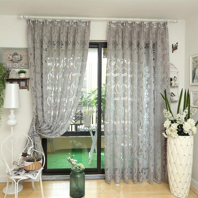 NAPEARL Moderne rideau cuisine prêt fait couleur rideaux fenêtre ...