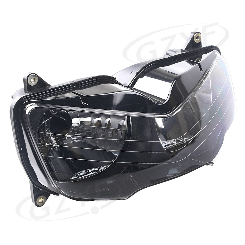 Motorbike Front Headlight Headlamp for HONDA CBR919RR 1998-1999 Motorcycle Head Light Lamp Assembly