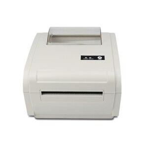 Image 2 - High quality Thermal Label Printer Barcode printer 110mm Logistic USB/Bluetooth Auto Peeling Portable Printer RD 9210