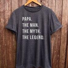 Funny Papa Shirt - dad gifts, gifts for dad, funny dad tshirt, papa tsh