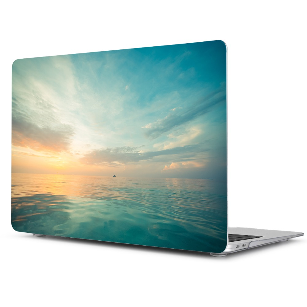 Marble Sky Case for MacBook 195