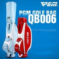 PGM большой Ёмкость сумка для гольфа Гольф статьи сумка для гольфа гольф спортивная сумка