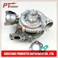 Garrett автомобильный турбонагнетатель Полный турбо GT1544V 753420 / 750030 / Y60113700G / 9656125880 для Peugeot 3008 / 5008 1 6 HDi FAP