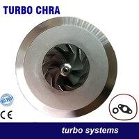Turbo Cartridge GT1749V Turbo Chra 708639 708639 5010S for Renault Megane Laguna Scenic Espace 1.9 dCi 120 HP F9Q 7086395010S