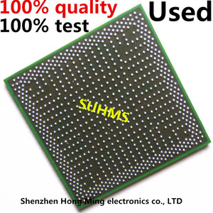 Image 1 - 100% test very good product AM5000IBJ44HM bga chip reball with balls IC chips
