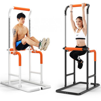 Adjustable Indoor Body buliding Pull-up equipment, Household Horizontal Bar with carbon steel, multifunctional parallel bars