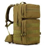 Backpack Shoulders Male Backpack Bag Military Waterproof Backpack Men 50 L Super Ultra Large Travel High