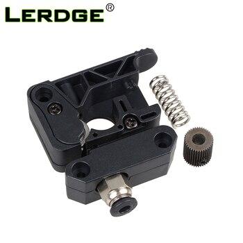 LERDGE 3D Printer Extruder Right Hand Arm Bracket Part For 1 75mm Filament Extrusion 42 Stepper