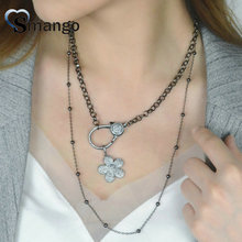 цена на 1Pieces, Women Fashion Necklace The Shape of Flower,Necklace for Party