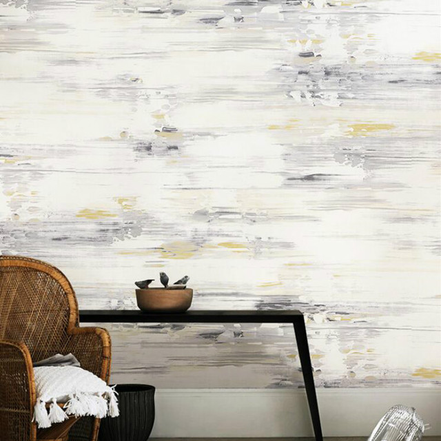 American Industrial Style Abstract Feature Wallpaper Home Decoration Store  Restaurant Paint Art Graffiti Wall Paper Roll