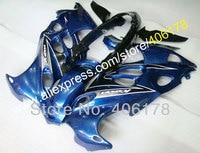 Hot Sales,Wholesale Katana 98-07 GSX750f GSX600F bodykit For Suzuki GSX750 600f 1998-2007 Multi-color Motorcycle Fairings