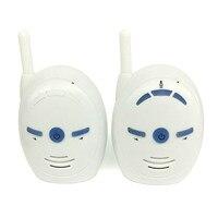 Wireless Baby sleeping Monitor Audio Nanny Phone Electronic Alarm Kids radio Intercoms Infant sitter Nurse