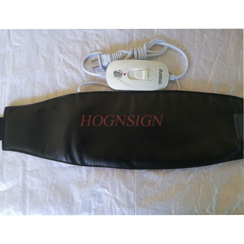 High quality electric nursing neck heating protection hot pack far infrared belt