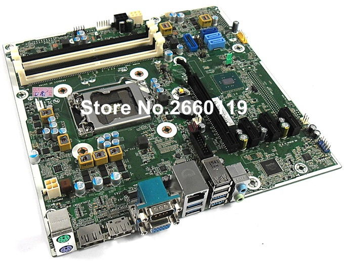 For 795971-001 795231-001 system motherboard, fully tested 744009 501 744009 001 for hp probook 640 g1 650 g1 motherboard socket 947 hm87 ddr3l tested working