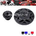 Motorcycle Engine Cover Camshaft Plug CrankCase Cap Oil Filler Cover screw For HONDA CBR500R CB500F NC700 NC750 2013-2014 Black