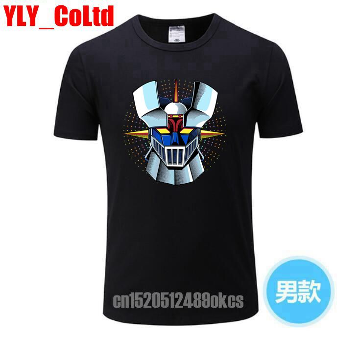 All kinds of cheap motor robot t shirt in All B