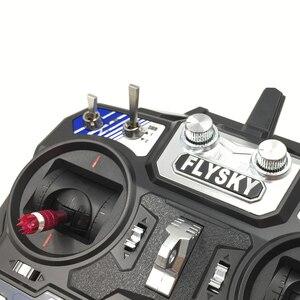 Image 3 - Flysky FS i6 fs I6 6ch 2.4 rc の送信機コントローラと FS iA6 または FS iA6B レシーバー用 rc ヘリコプター飛行機 quadcopter グライダー