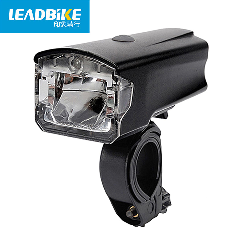 LEADBIKE Super Bright Rechargeable Cycling Headlight Bike Light MTB Handlebar Lamp Bicycle Accessories Front Lighting Flashlight leadbike a44 bike handlebar phone bag
