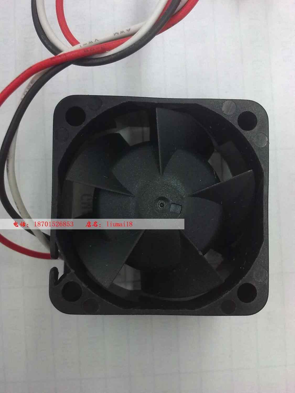 ブランド新オリジナル本物 AVC C4020B12M DC12V 0.3A 3820 3 センチメートルダブルボール冷却ファン