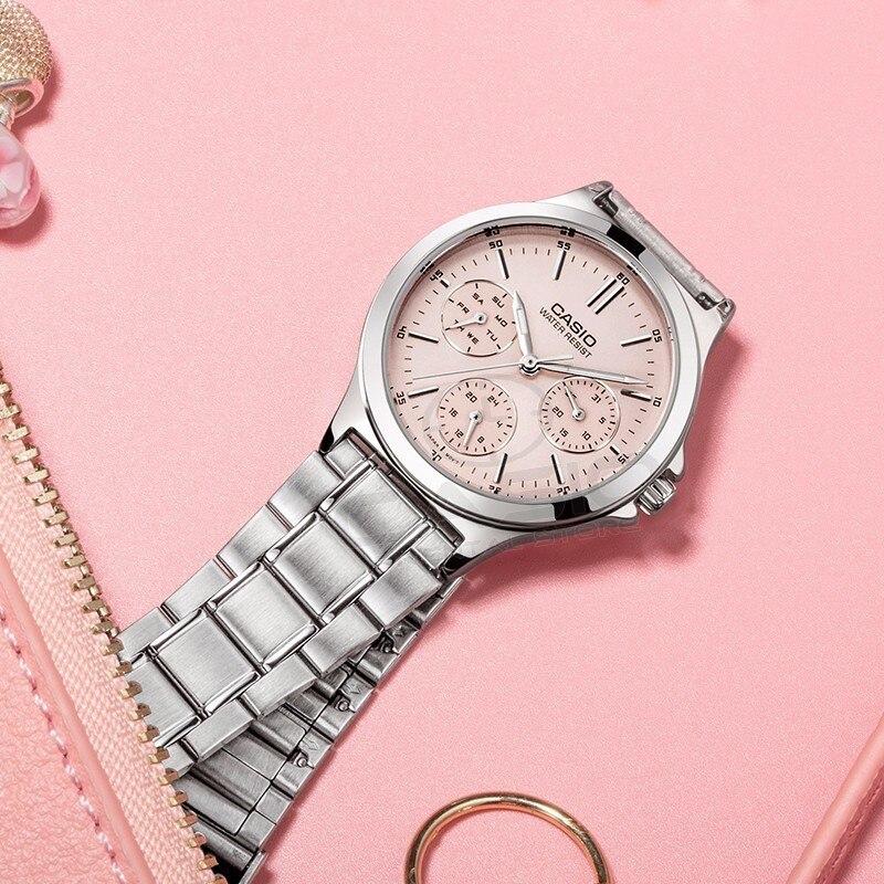 Casio-Brand-High-quality-Quartz-watches-Stainless-Steel-Wristwatches-Fashion-Women-Watch-Ladies-Wrist-casual-watch (3)