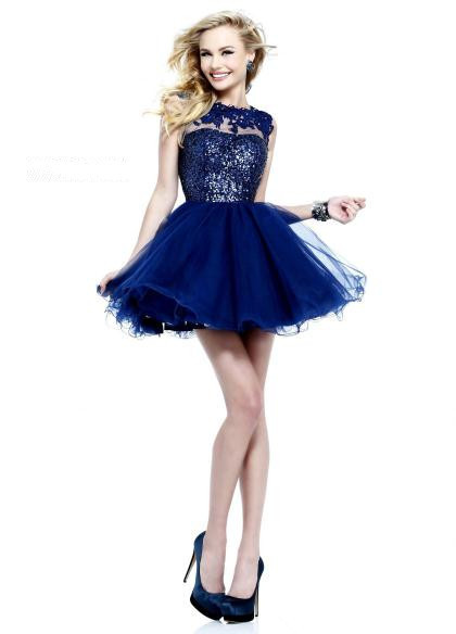 309fe3cfd Teenage Dresses Junior Plus Short Cocktail Cheap Burlington Coat Factory  Built In Bra High Cap Sleeve Sleeveless A 2015 Discount-in Homecoming  Dresses from ...