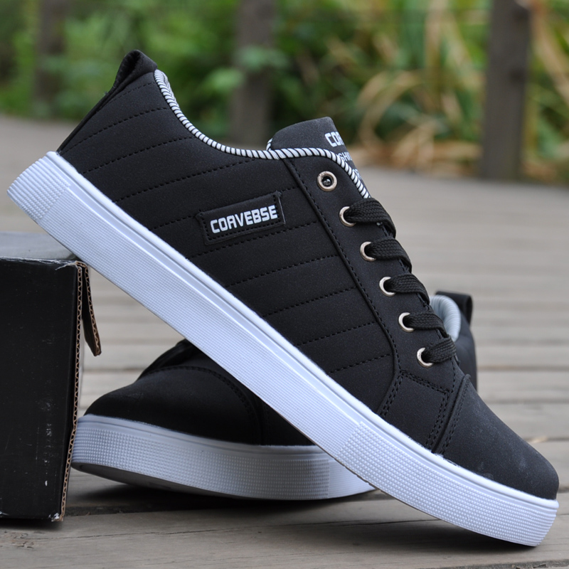 Free shipping Casual Shoes For Men Fashion Recreational ...
