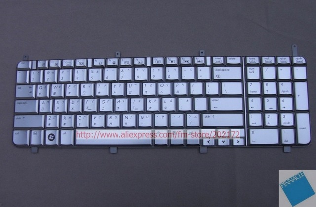 HP HDX X18-1024CA Premium Notebook Windows Vista 64-BIT