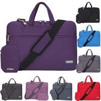 15 6 Laptop Shoulder Bag Suit Portable Carrying Case Messenger Sleeve Handbag For Lenovo G50 Z50