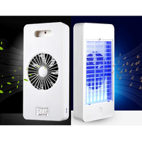 2 in 1 Electronics Mosquito Killer Electric UV Lamp Night Light kill Fly Bug Mosquito Trap Lamp Zapper Pest Control for kitchen