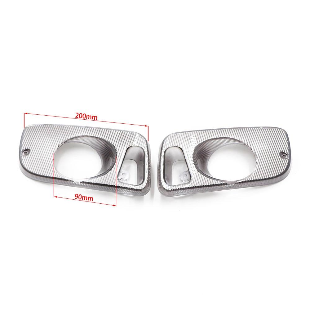 Cnspeed Fog Light Bumper Lamp 2 3d Eg D15 D16 15 16 For Honda 92 Civic Wiring Harness 95 Left Right Lights Driving Yc100478