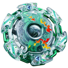 grossist 3st B37 Beyblade BURST Booster Kaiser Kerbeus.L.P 4D Funsion Metal Beyblade Med Launcher Classic Toys Spinning Top
