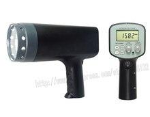 LANDTEK DT2350PC instrumento medidor Handheld Stroboscope Digital tester medidor de Estroboscópio Estroboscópio DT 2350PC 50 ~ 20,000 FPM