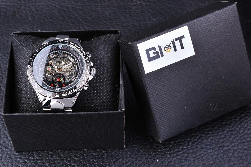 HTB1nH9iXYsTMeJjSsziq6AdwXXaf Forsining Transparent Case Open Work Silver Stainless Steel Mechanical Skeleton Sport Wrist Watch Men Top Brand Luxury Men Clock