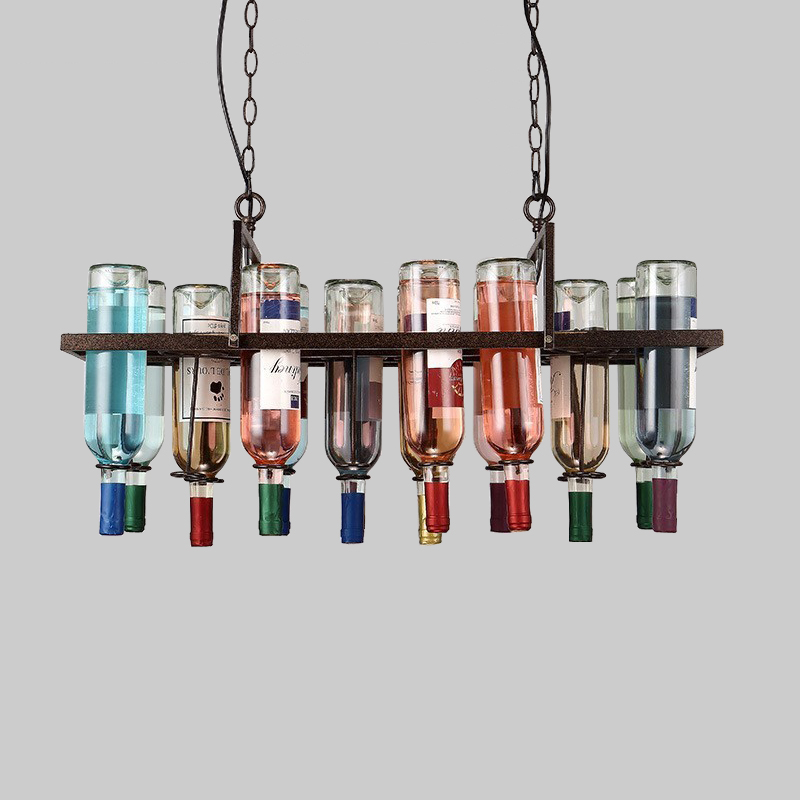 Loft Light Vintage Pendant Lamp E27 Socket Creative Colorful Lighting Pendant Lamp Loft/Bar/Dining Room Vintage Pendant Light modern pendant lamp vintage lamp foyer pendant light loft lamp dining room lamp free shipping