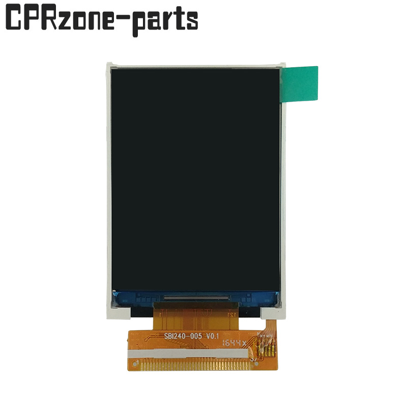 100% Warranty LCD Screen Display For <font><b>Philips</b></font> <font><b>Xenium</b></font> <font><b>E560</b></font> E-560 CTE560 LCD SBI240-005 V0.1 Free Shipping image