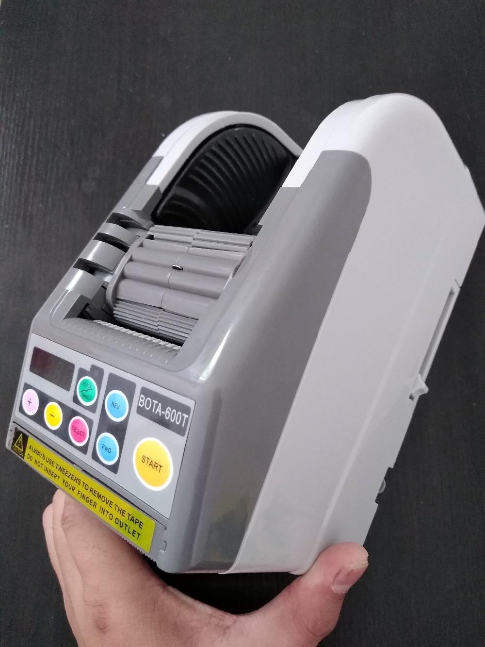 Dispensador automático de cinta para microordenador BOTA-600T, ancho - Accesorios para herramientas eléctricas - foto 2
