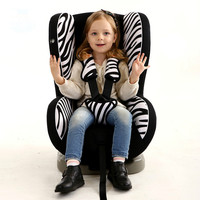 Car Safety Seat Chair For Child Aged 0 4 Two Way Car Seat Installed