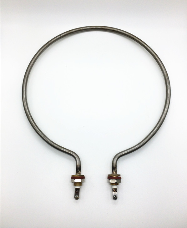 coil heating element for drum, ring shape heat tube heating element for lx h r sereis h30 r1 h30 r2 h30 r3