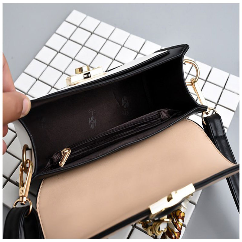 Luxury Handbag Women Bags Designer High Quality PU Leather Crossbody Women Bags Casual Tote Femal Bags fashion Ribbons Handbag