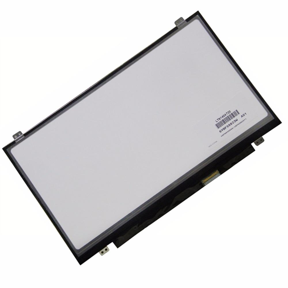 N140BGE-LB2 N140BGE-L41 N140BGE-LA2 N140BGE-LA1 N140BGE-31 N140BGE-32 N140BGE-33 N140B6-L06 for Lenovo ThinkPad T430s T430u T430