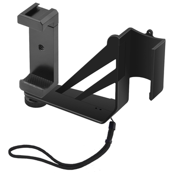 Hot TTKK Handheld Mobile Phone Clip Hold...