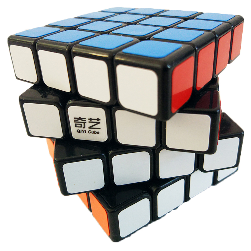 Buy Cheap Qiyi Qixing S 7x7x7 Magic Cube Puzzle Toys 7 Layers 7*7*7 Speed Neo Cubo Magico Education Toys For Children Boys Girls Magic Cubes