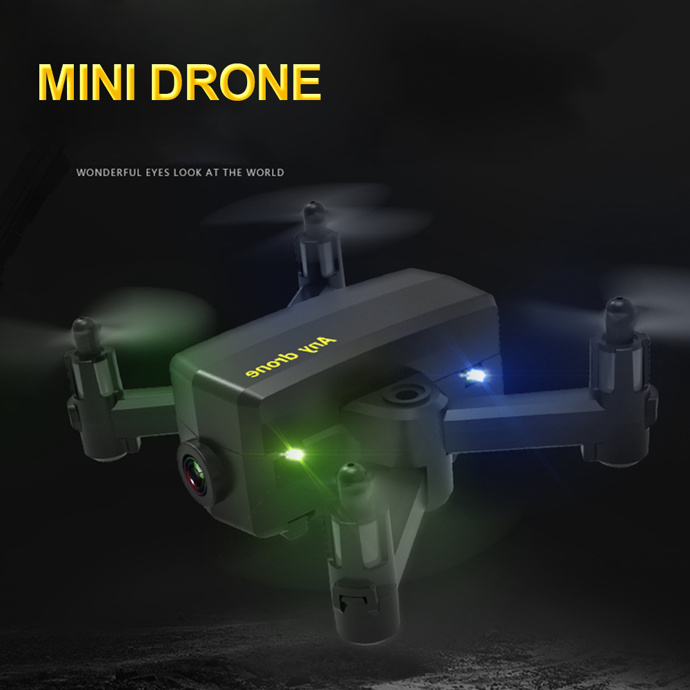 mini racing drone ufo helicopter Selfie with HD Camera fun Durable Headless Mode pop toys for children Foldable quadcopter FPV