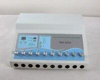 TM 502 Машина для Похудения ems стимулятор мышц Электростимуляция машина/русские волны ems электрический стимулятор мышц