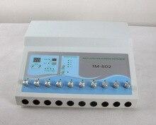 TM 502 font b Weight b font font b Loss b font machine ems muscle stimulator