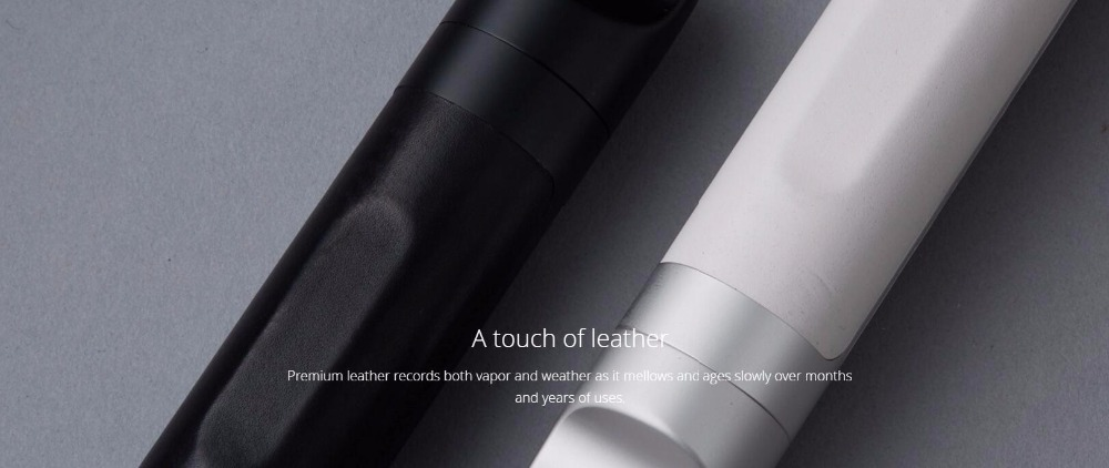 , Original Shanlaan Laan Pod 1300mAh Starter Kit 40W Mod with 2ml Tank All-In-One Vape Pen Electronic Cigarettes Vape Vaporizer
