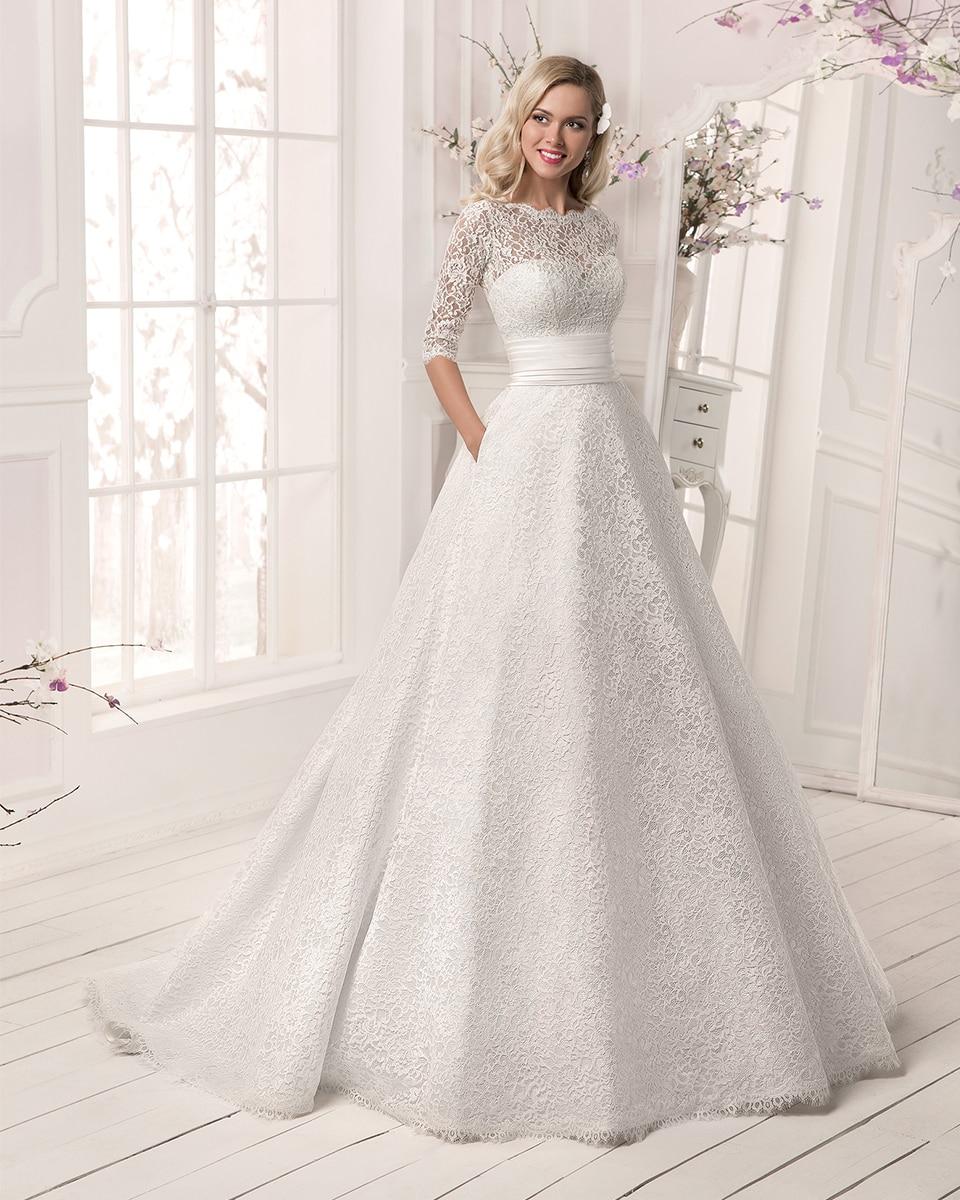 White Wedding Dress Jacket