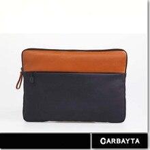 Superior canvas tablet case original designer luxury for tablet pc 11 12 13 15 Inch tablet case