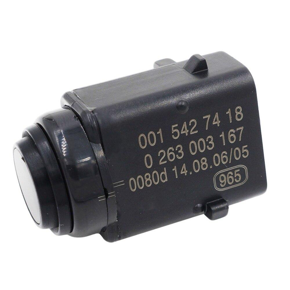 Neue Einparkhilfe PDC Sensor 0015427418 0045428718 Für Mercedes-benz W203 W209 W210 W211 W220 W163 W168 W215 W 251 S203 C203