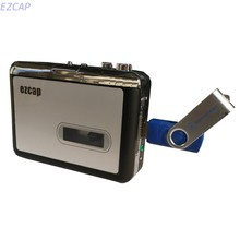 2017 new cassette to usb flash disk converter card, convert old cassette to mp3 save in usb flash disk directly, free shipping